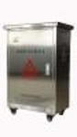Интеллектуальная система управления освещением серии 8000 - Уличное освещение