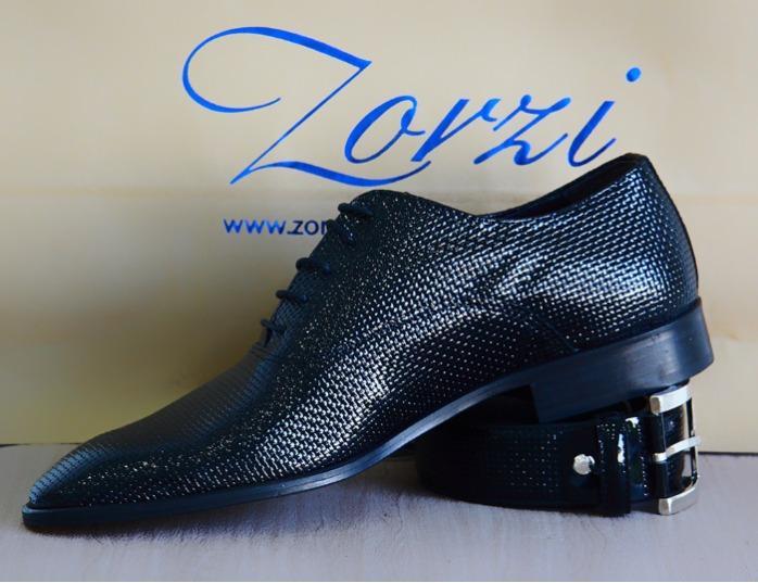 campionario Zorzi 2021 - Campionario di scarpe da sposo