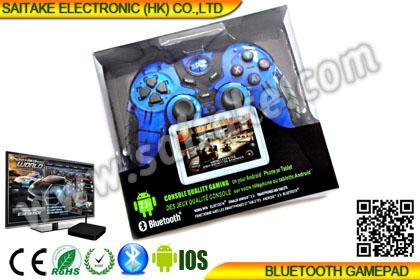 Bluetooth Gamepad For Android & IOS - STK-AD2024L