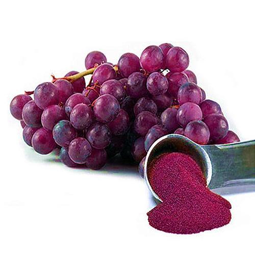 Colorante Enocianina PROEV12 (Polvo) - Sector Vinos, Bodegas y Destilerias, sector Farmacia, Antocianos.