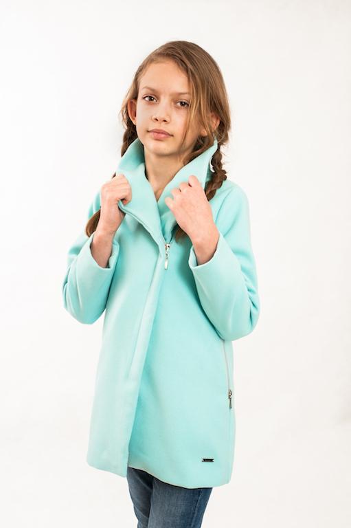Płaszcz Dziecięcy