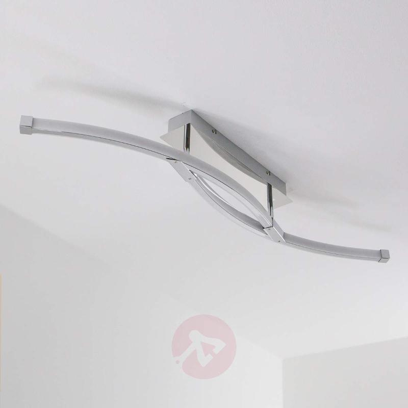 Bright Jealyn LED ceiling light - Ceiling Lights