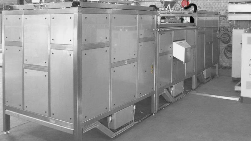 Fluidized bed roaster - null