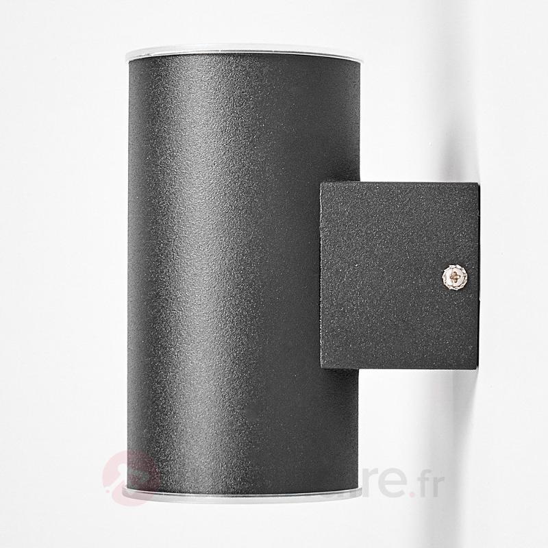 Applique d'extérieur LED Morena pleine d'effets - Appliques d'extérieur LED