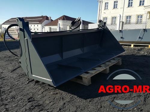 Łyżka 4 w 1 AGRO-MR - Producent AGRO-MR