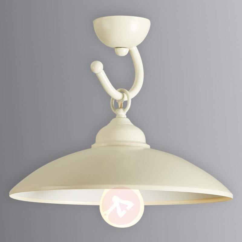Rustic ceiling lamp Baja - Ceiling Lights