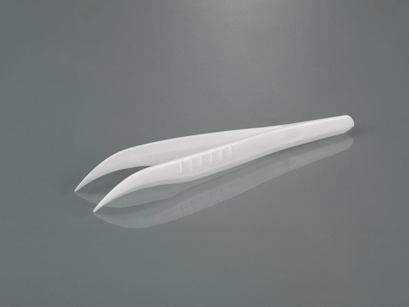 Disposable tweezers - Laboratory tweezer, sampling device
