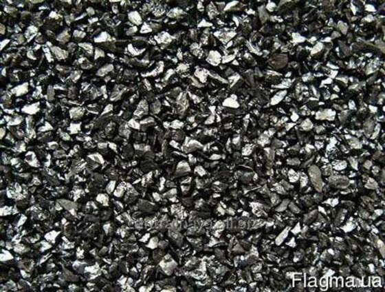 УГОЛЬ ДЛЯ ФИЛЬТРОВАНИЯ - Фильтрующий уголь Антрацит. Антрацит-фильтрант, фракция 0,8-1,6мм.