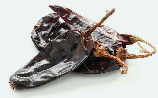 GUAJILLO - Chilli & Chilli Specialites