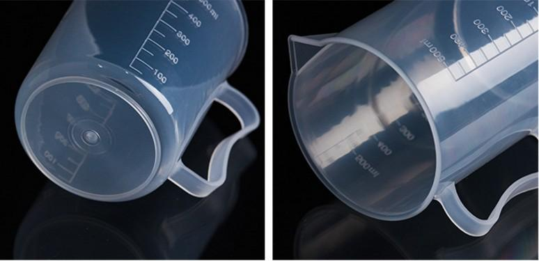3000ml Plastic measured cup/ pitcher  - Plastic measured cup/ pitcher