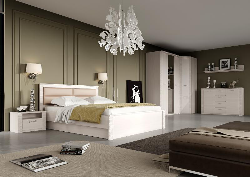 "Sleeping Set ""Elana Bodega"" - Bedroom furniture"