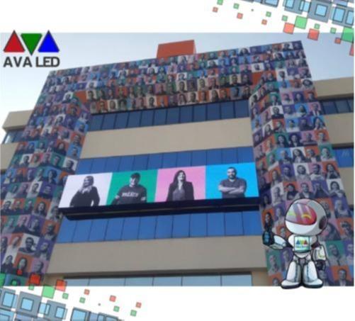 Οθόνη προβολής Street Ads - Εμφανίσεις Led Totem και Poster