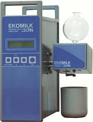 Ekoscan - Somatic Cell counter
