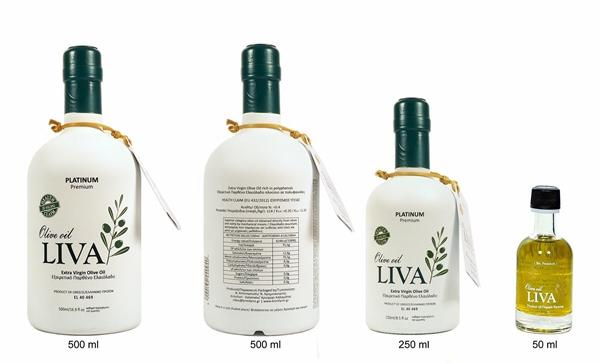 ORGANIC OLIVE OIL, CERTIFIED HEALTH PRODUCT - Organic extra virgin olive oil – full in polyphenols