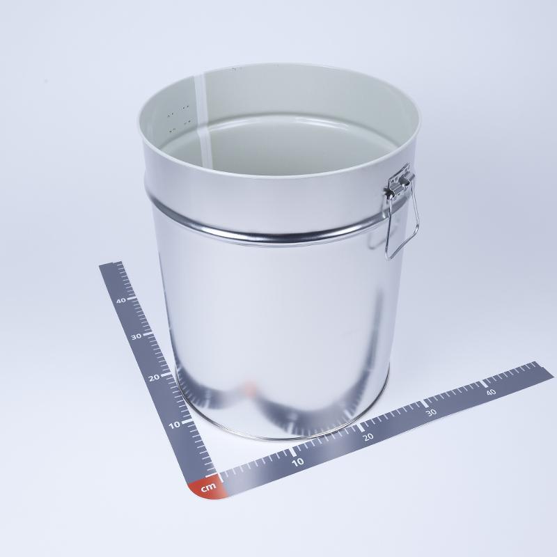 Hobbock 30 Liter, innen schutzlackiert - Artikelnummer 450000181000