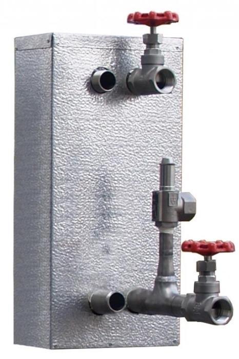 Bosch Vapour cooler VC - Bosch Vapour cooler