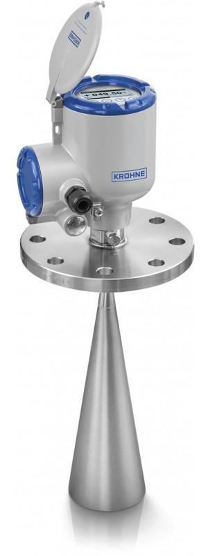 OPTIWAVE 5400 C - Transmetteur de niveau/radar FMCW / Pour les liquides