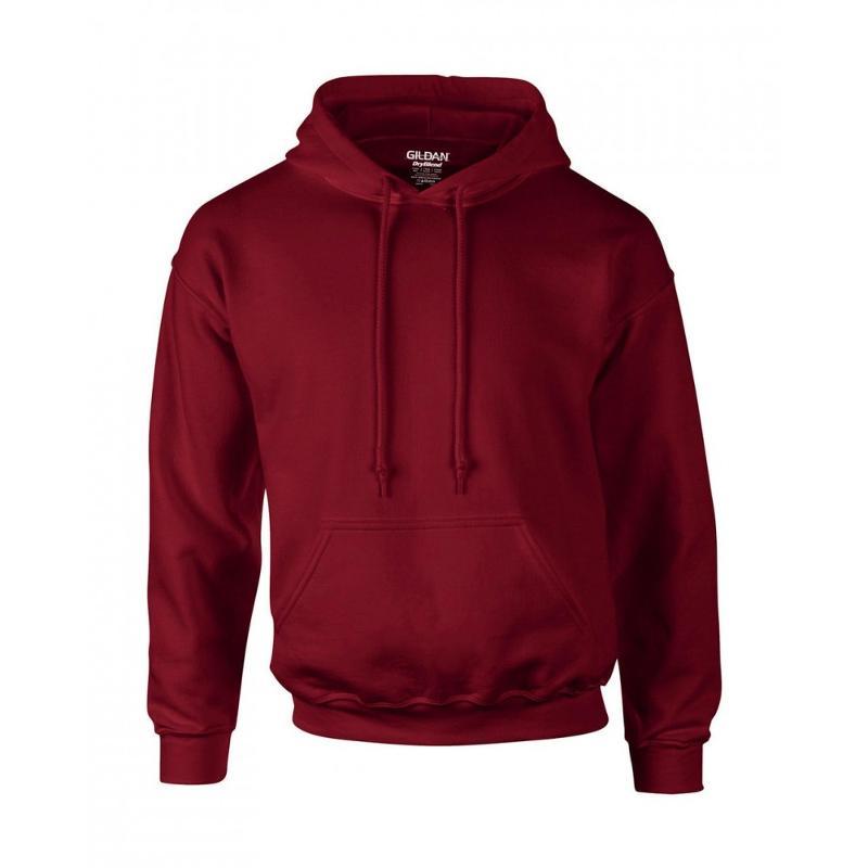 Sweat shirt capuche doublée - Avec capuche