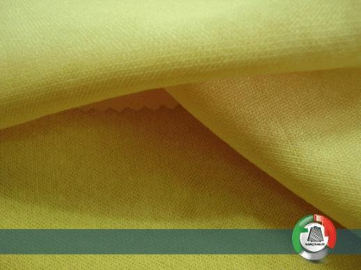 Cotton Spandex Jersey (Full Elastane Single Jersey) - 36/1 Cotton Spandex Single Jersey %95 Combed Cotton %5 Spandex/Elastane
