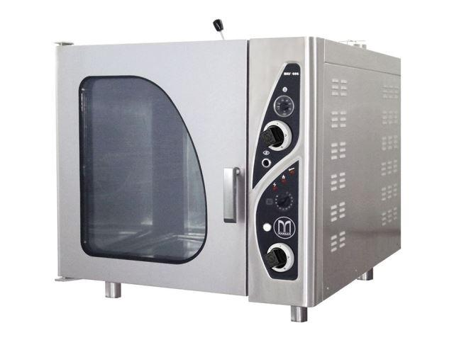 MKF-20G CONVECTION GASTRONOMY OVEN - Gas Heated