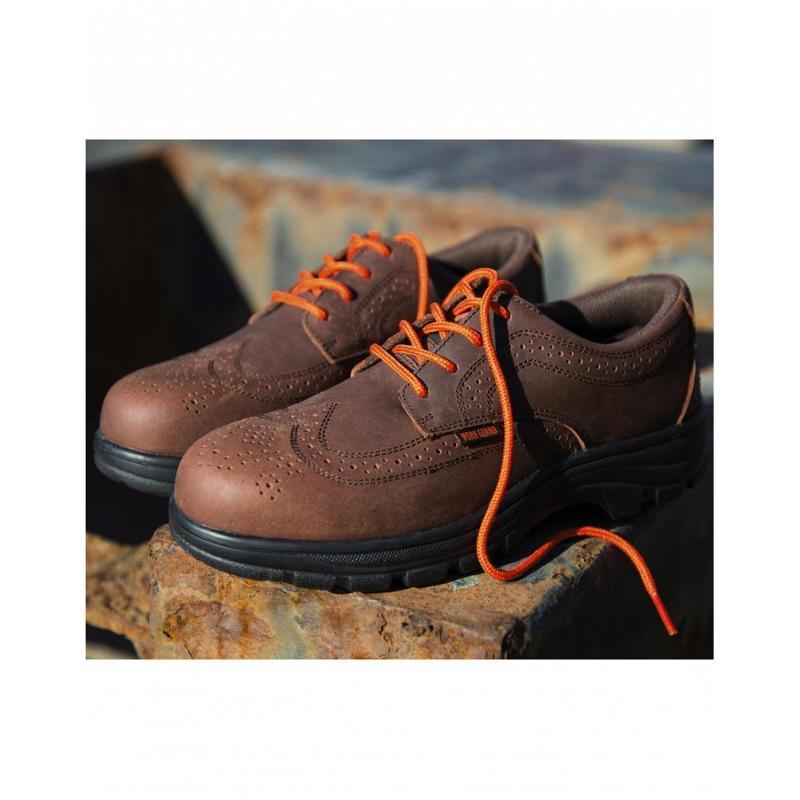 Managers Brogue - Chaussures de sécurité