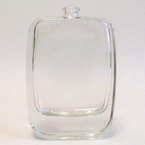 Flacon verre - Parfumerie