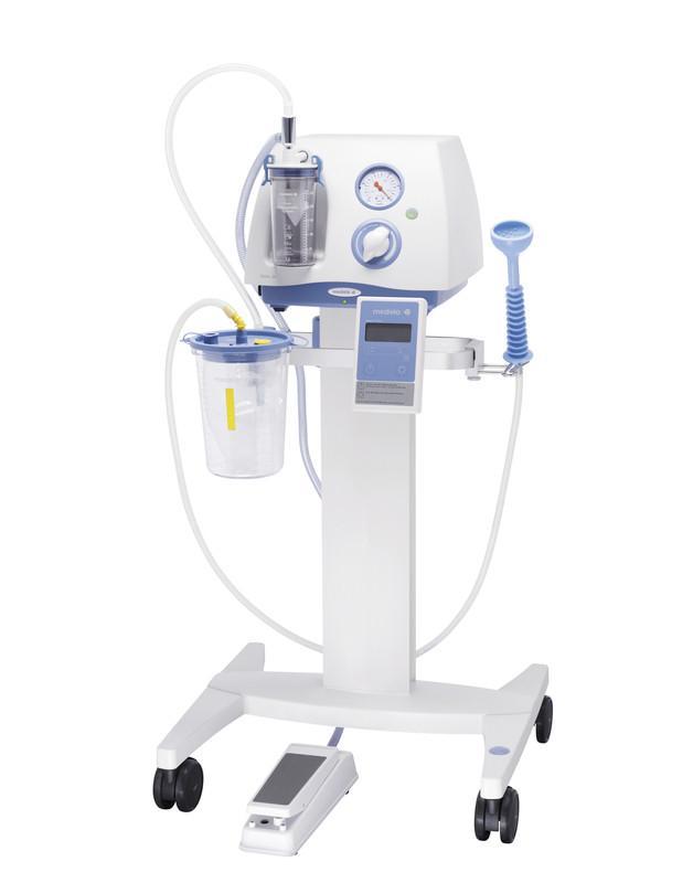 Sistema de parto mediante vacío (VAD)