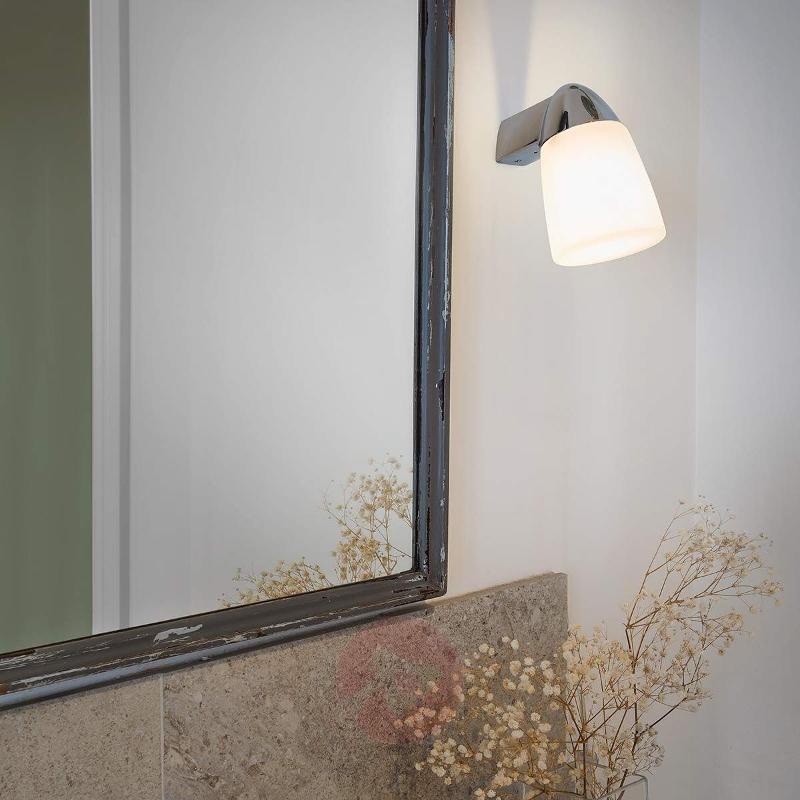 Lincoln Wall Light Classic - Wall Lights