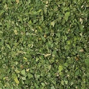 parsley - parsley dried leaves