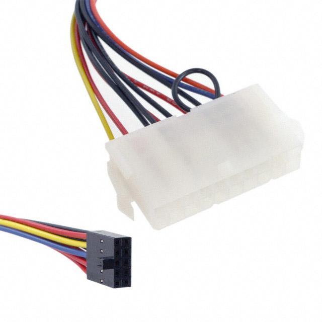ATX TO EPM POWER ADAPTER - VersaLogic Corporation VL-CBR-1008