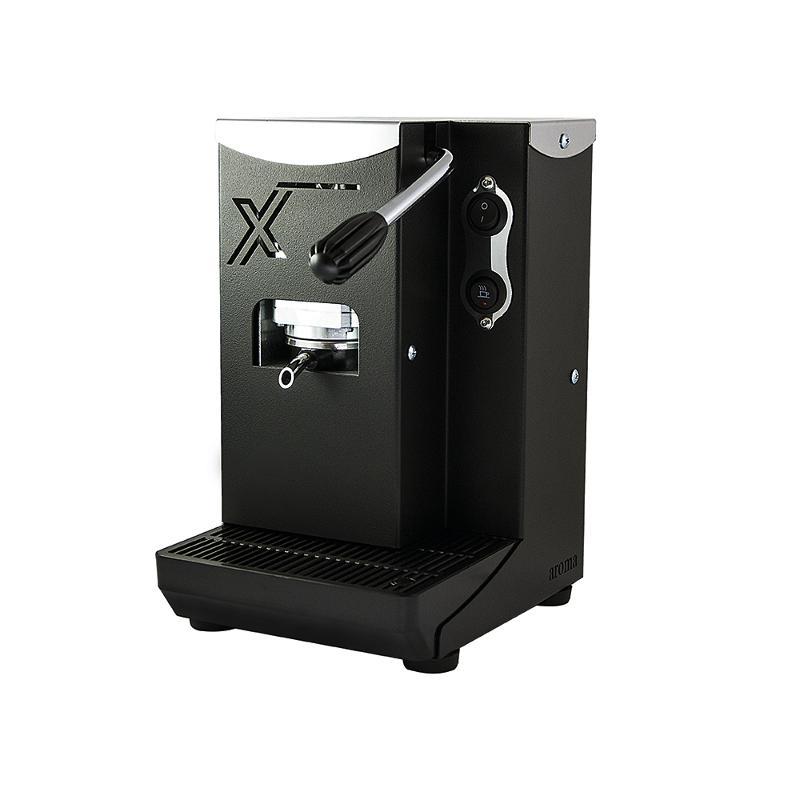 Macchine a Cialde Aroma X Colore Nero 50 Cialde Omaggio - Aroma X