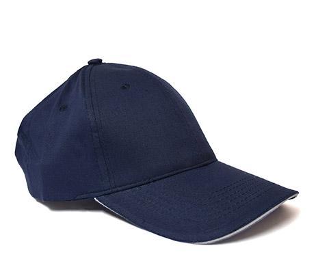 Gorras 1100 Azul Marino - null