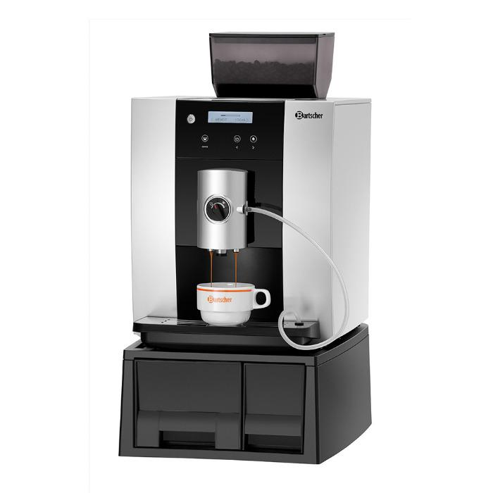Automatic coffee machine KV1 Smart - Code-No. 190069