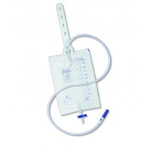 Collecteurs d'urine type vidangeable  - avec valve de vidange