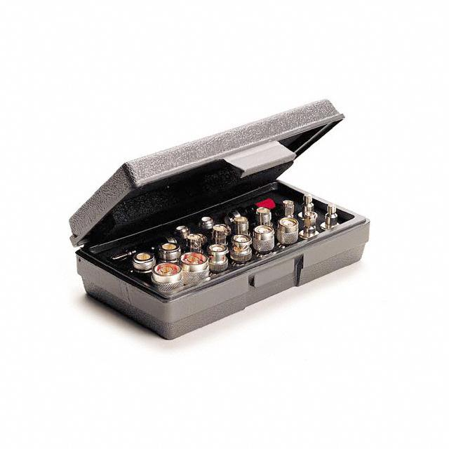 KIT ADAPTER UNIVERSAL COAX RF - Pomona Electronics 5698