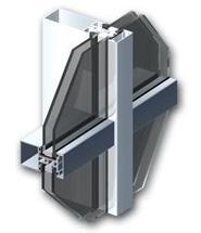 MB SR50 - Aluminum systems