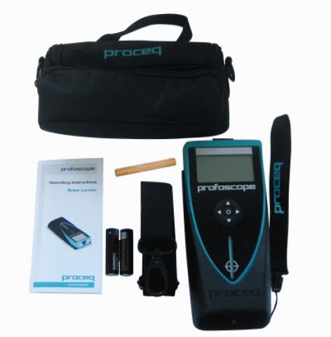 Bewehrungssuchgerät Profoscope mit Speicher - Artikel-ID: B14360
