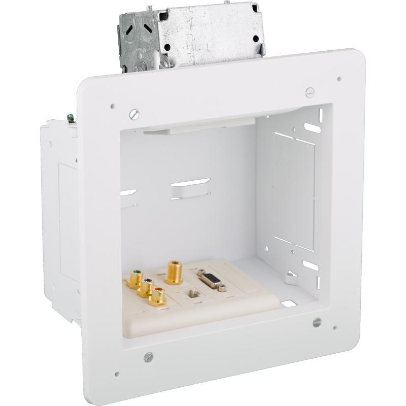 Boxes - Wallboxes - NSAV62M