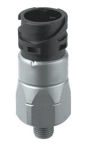 Druckschalter SW 24 mit integriertem Stecker