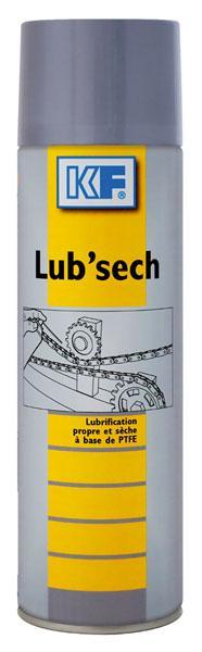 Lubrifiants - LUB'SECH FPS