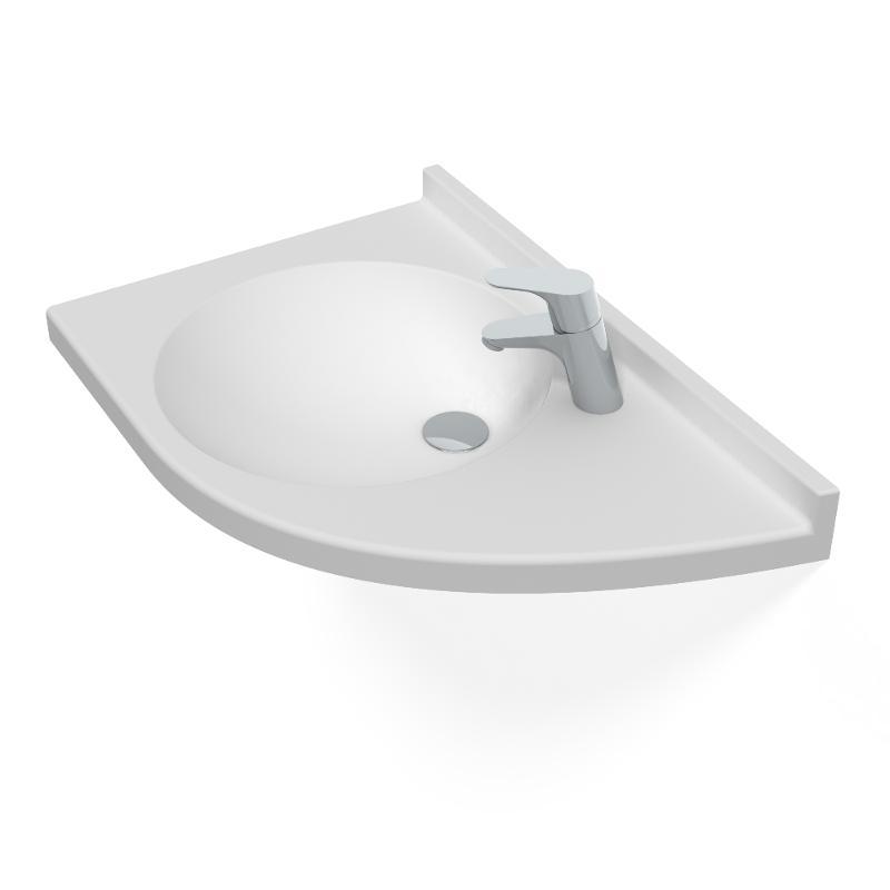 Blegny 705 - G - Tables Vasques