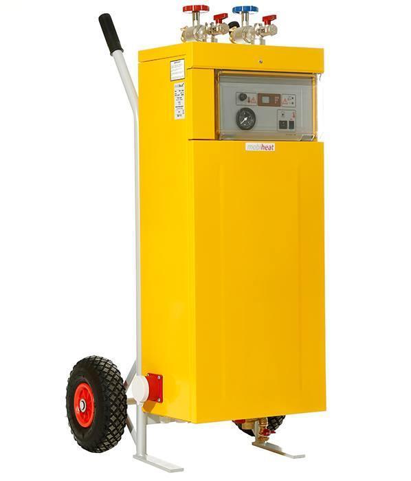 Verkauf yellow-line - Elektroheizmobil MH20.1