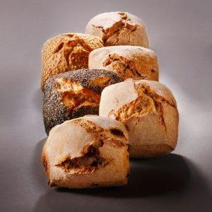 Petit pavé - Une gamme aux multiples saveurs de petit pains