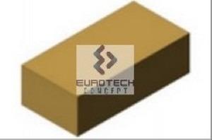 Presse à brique semi-automatique MCP05-ET -
