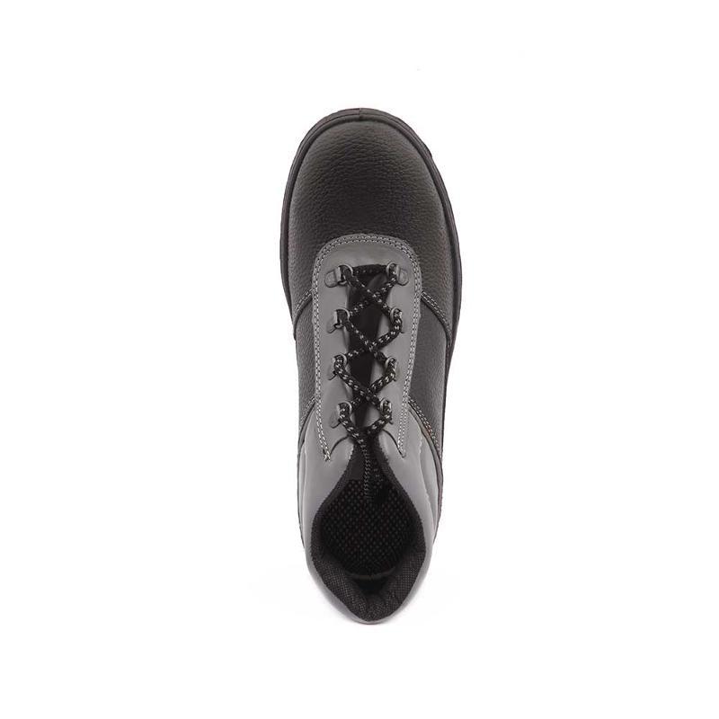 Ge01s1 - En Iso 20345:2011 - Chaussures De Sécurité Haute
