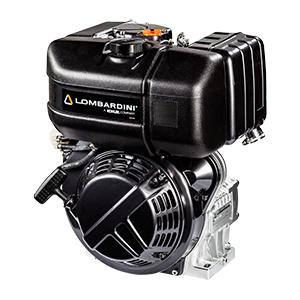 Motore lombardini 15 LD 350 - Diesel raffreddati ad aria