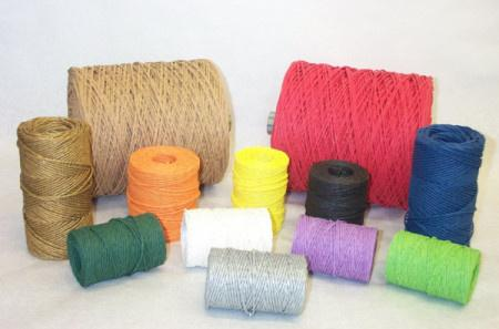 Decoration yarns