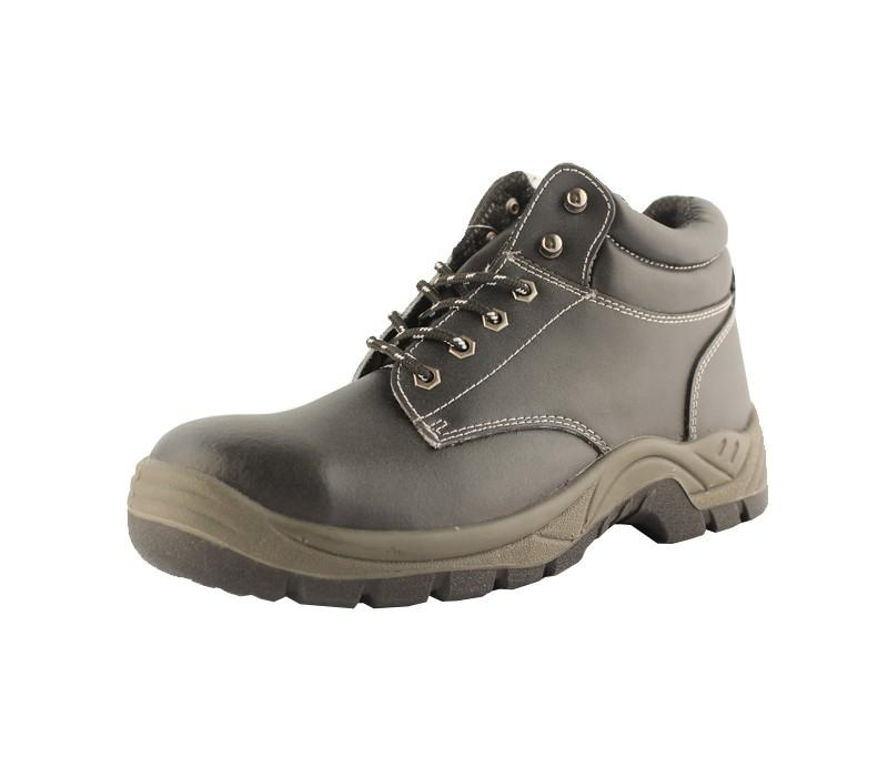 Unisex Security High Shoes