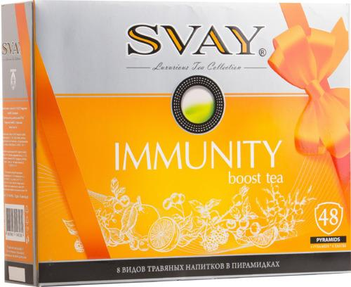 SVAY Golden Variety collection - SVAY Luxurious Tea Collection