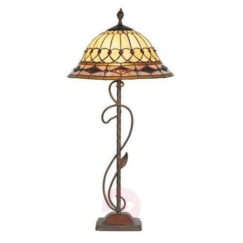 Decorative floor lamp KASSANDRA - Floor Lamps